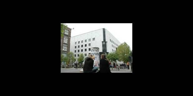 ULB-étudiants FGTB : acte II - La Libre