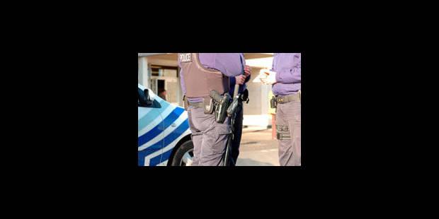 445.000 euros d'avantages indûment payés par la zone de police Hazodi - La Libre