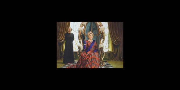 Sa Majesté Catherine Deneuve - La Libre