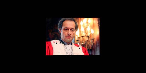 Visart de Bocarmé au cabinet Milquet: aucun souci? - La Libre