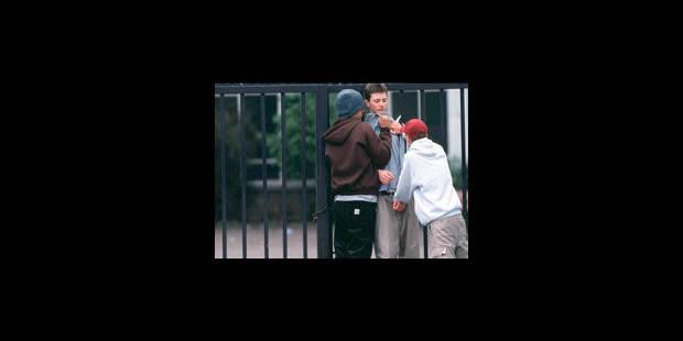 Jeunes délinquants:que faire pour qu'ils s'en sortent? - La Libre