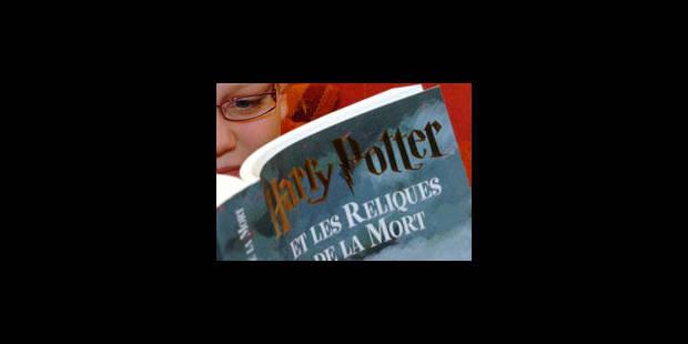 Le 8e épisode de la saga Harry Potter en tête du box-office belge en 2011 - La Libre