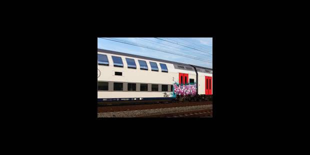 Aucun train entre Bruges et Ostende ce week-end - La Libre