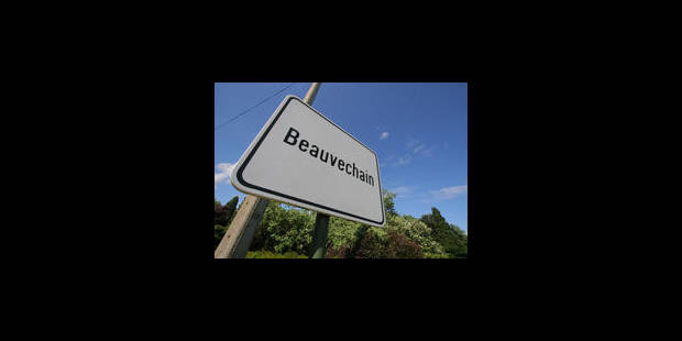 Sarkozy, Merkel et les autres finalement à Beauvechain - La Libre