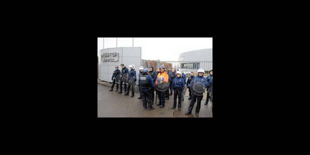Meister: Polémique autour du travail de la police - La Libre