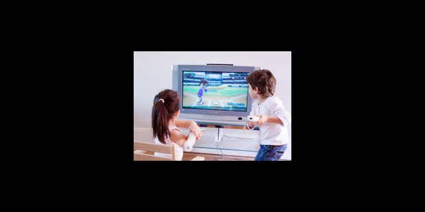 Le jeu vidéo entre au musée - La Libre