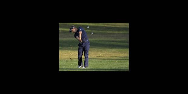 Le golf belge a 100 ans - La Libre