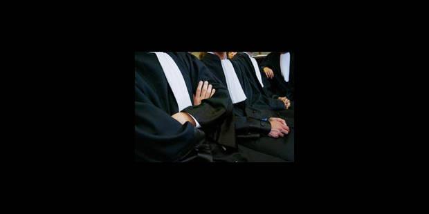 La justice belge saisie du lourd dossier guinéen - La Libre