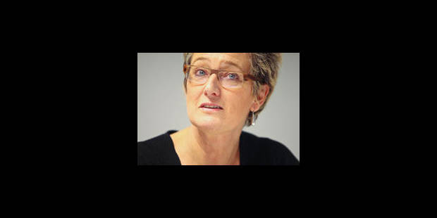 """Evelyne Huytebroeck : """"Je jouerai le maïorat de Forest"""" - La Libre"""