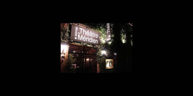 Méridien: l'histoire d'une folle passion pour le théâtre - La Libre