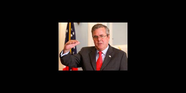 """Bush """"envisagerait"""" de briguer la vice-présidence - La Libre"""