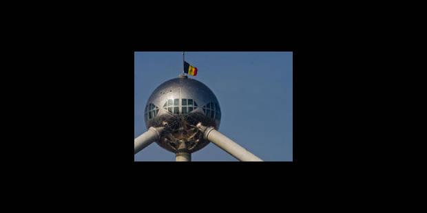 Les expats boudent le flamand - La Libre