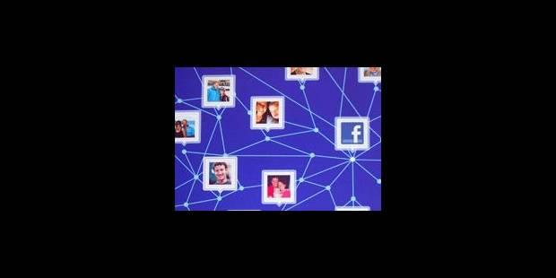 Comment Facebook m'a sauvé... ou pourri la vie - La Libre