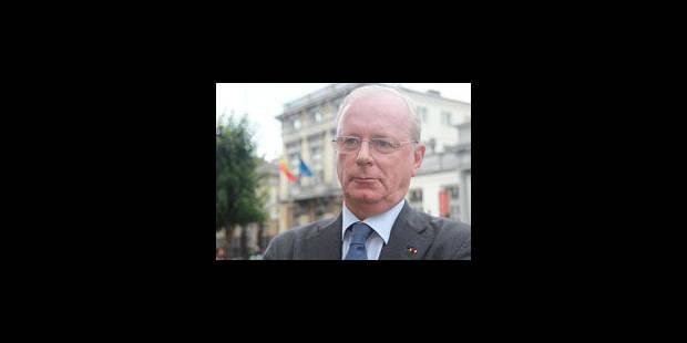 "Armand De Decker : ""Il y a un problème avec la justice belge"" - La Libre"