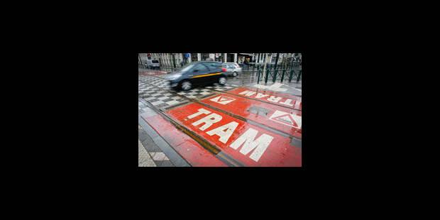 La STIB s'interroge sur la hausse des accidents mortels - La Libre