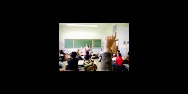 Bruxelles ne pourra aménager davantage de places dans ses écoles - La Libre
