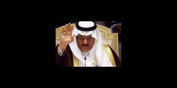 Décès du prince héritier d'Arabie saoudite - La Libre