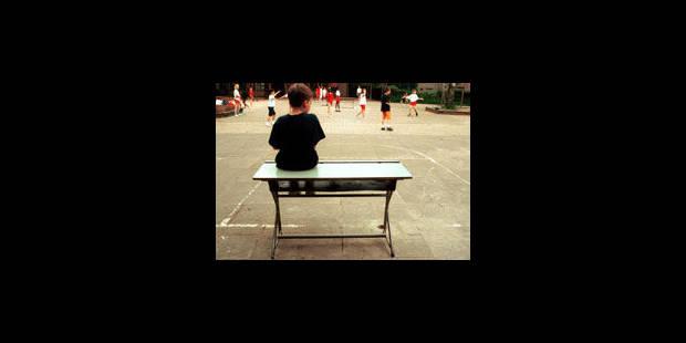 """""""Jeu du foulard"""": un garçon de dix ans décède - La Libre"""