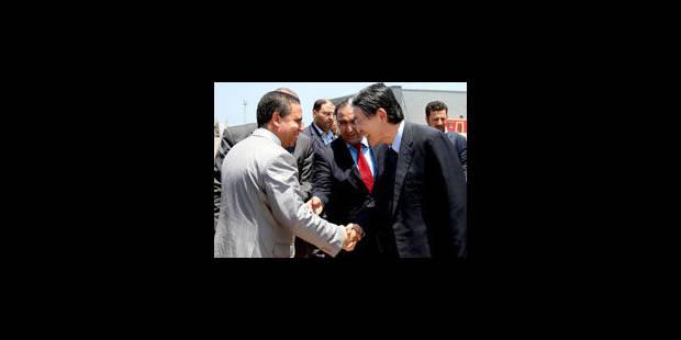 Libye: les membres de la CPI libérés - La Libre