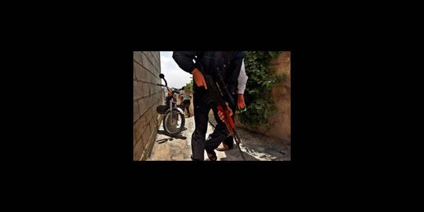 La communauté internationale met-elle de l'huile sur le feu syrien ? - La Libre