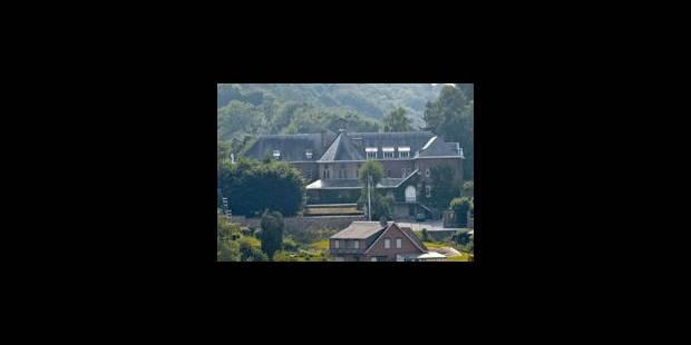 Michelle Martin: le quartier du Monastère de Malonne en ébullition - La Libre