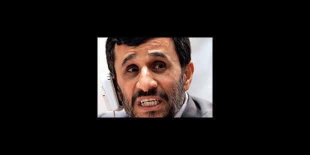 Scandale financier en Iran: quatre personnes condamnées à mort - La Libre