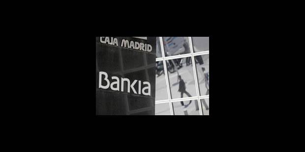 L'Espagne fixe des seuils d'endettement limite aux régions - La Libre