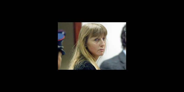 Michelle Martin pourra sortir de prison, d'après l'avocat général - La Libre