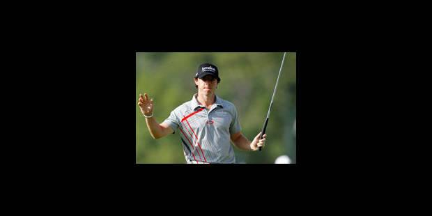 Rory McIlroy, le nouveau tigre - La Libre