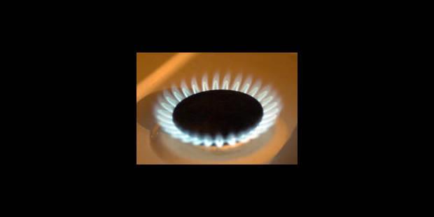 La CREG veut découpler gaz et électricité des prix pétroliers - La Libre