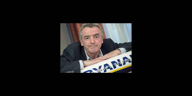 """Des passagers de Ryanair blessés en raison de """"turbulences"""" - La Libre"""