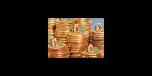 Si l'on liait les pensions à l'évolution des salaires? - La Libre
