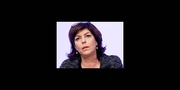 Le projet sur les sanctions administratives approuvé - La Libre