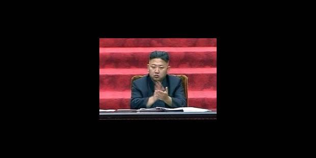 Missiles: la Corée du Nord affirme pouvoir frapper les Etats-Unis - La Libre