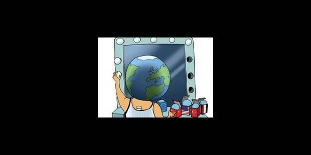 Que sera le nouveau visage du monde ? - La Libre