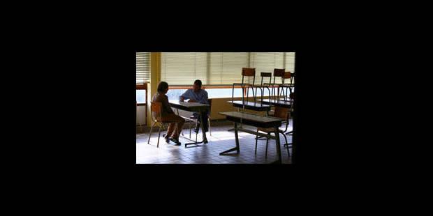 L'école changera la note de Carmen - La Libre