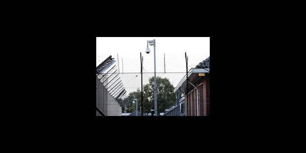 La prison de Tilburg menacée de fermeture - La Libre