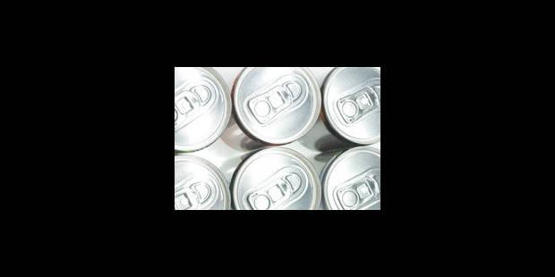 Un soda par jour, risque de cancer de la prostate - La Libre