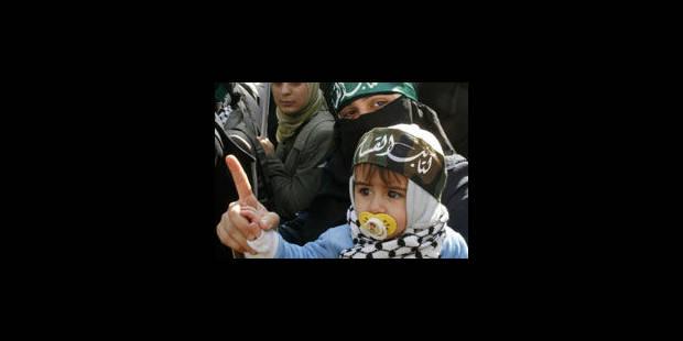 Les rebelles syriens utilisent des enfants-soldats - La Libre