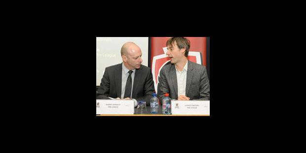 La Pro League veut endiguer les abus financiers dénoncés - La Libre