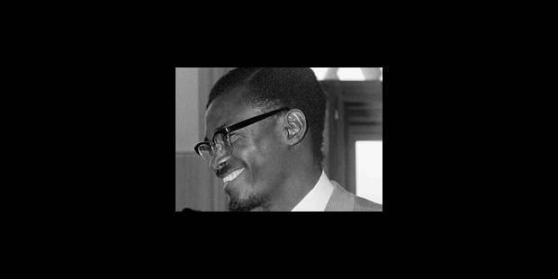 """Affaire Lumumba: """"il n'y a pas eu crime de guerre"""" - La Libre"""