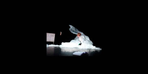 Noël au théâtre, trente ans de festins et d'(em)bûches - La Libre