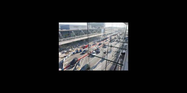Brussels Airport nie avoir bénéficié d'un cadeau de l'Etat belge - La Libre