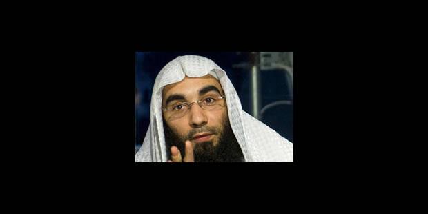 Fouad Belkacem n'est pas encore sorti de prison - La Libre
