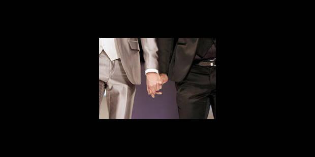 Deux tiers des Britanniques favorables au mariage homosexuel - La Libre