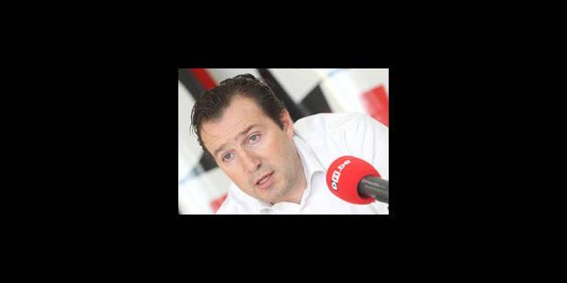La personnalité du foot belge 2012 est... - La Libre