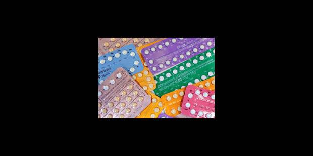 Pilules contraceptives et risque de maladies cardio-vasculaires vont de pair - La Libre