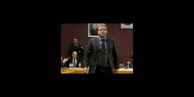 Denderleeuw: CD&V et N-VA l'affirment, ils n'ont pas rompu le cordon! - La Libre