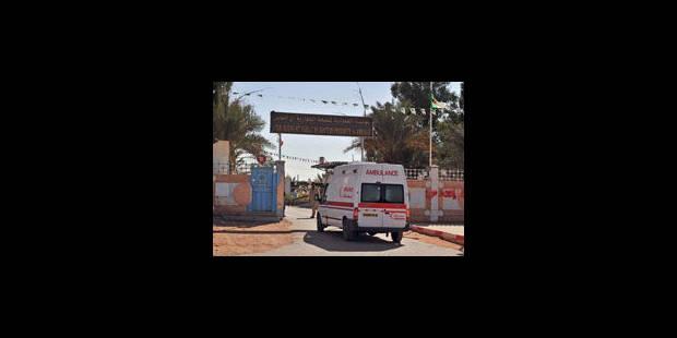 Algérie: 25 corps d'otages découverts - La Libre