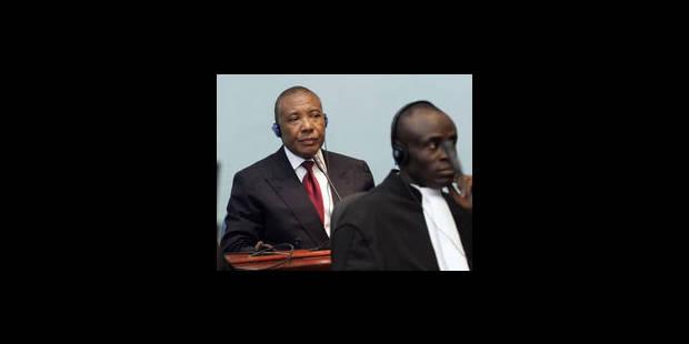Sierra Leone : Charles Taylor jugé en appel - La Libre
